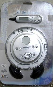 DRIVERS: AUDIOPHASE MP3 PLAYER