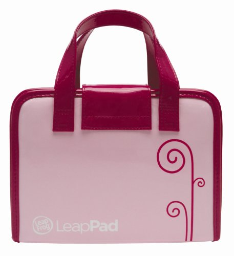 LeapFrog LeapPad Fashion Handbag (Works with LeapPad2 and LeapPad1) by LeapFrog (Image #4)