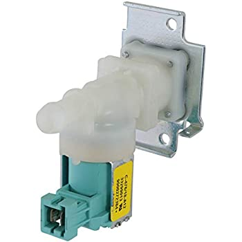 Amazon.com: Válvula solenoide de entrada para lavavajillas ...