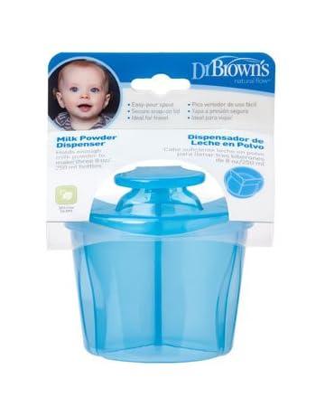 Dr. Browns - Dispensador de leche en polvo