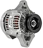 NEW 12V 40A ALTERNATOR FITS 1980-99 KUBOTA RX502 EXCAVATOR 101211-1030 16404-64012