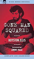 Gone Man Squared: Poems 1959-1967
