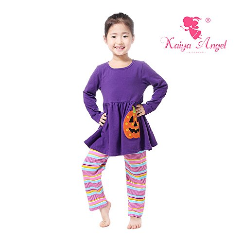 [Kaiya Angle little Girl Outfit (90/1-2Year)] (Halloween Outfits For Little Girls)