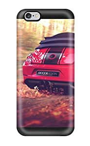 8530824K61340854 Cute Tpu Volkswagen Beetle 16 Case Cover For Iphone 6 Plus