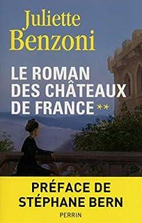 Le roman des châteaux de France 02