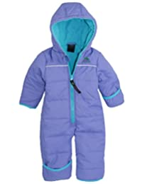 Molehill Baby / Infant Warm Bunting Suit (Boys and Girls)
