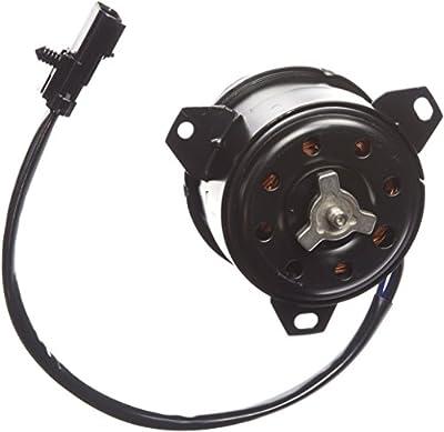 TYC 630330 Chrysler PT Cruiser Replacement Radiator/Condenser Cooling Fan Motor
