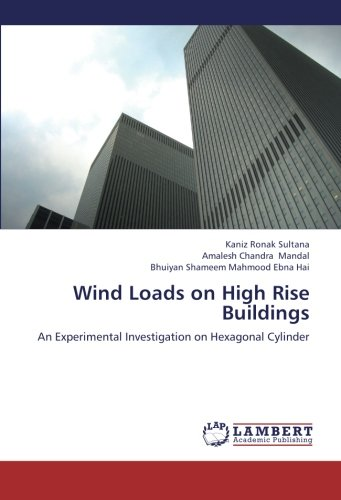 Wind Loads on High Rise Buildings: An Experimental Investigation on Hexagonal Cylinder
