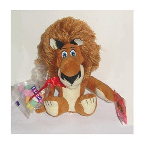Madagascar Alex the Lion 7