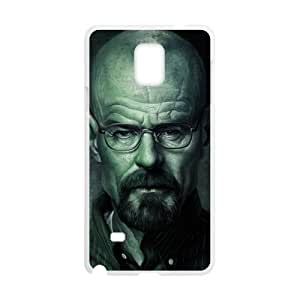 SVF Old Man Hot Seller Stylish Hard Case For Samsung Galaxy Note4