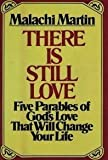 There Is Still Love, Martin, Malachi, 0025804405