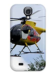 linJUN FENGHigh Quality Helicopter Case For Galaxy S4 / Perfect Case