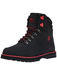 DC Men's Peary Water Resistant Boot