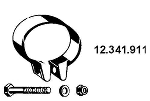EBERS 12.341.911 Rohrleitungen