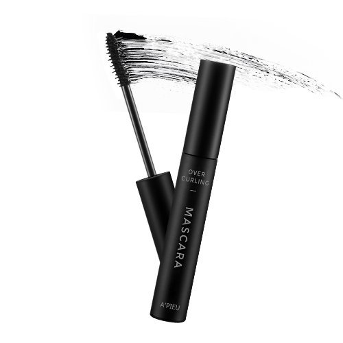 APIEU-Over-Curling-Mascara-85g