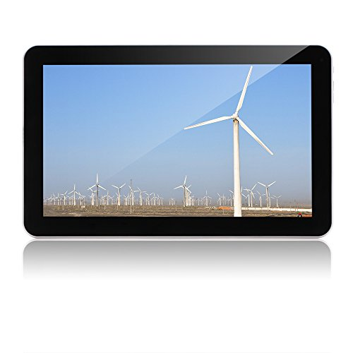 "10.1"" Tablet Google Android 6.0,Quad Core 1.3Ghz,Dual Camera"