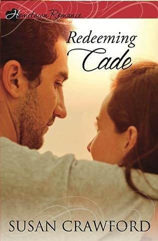 book cover of Redeeming Cade