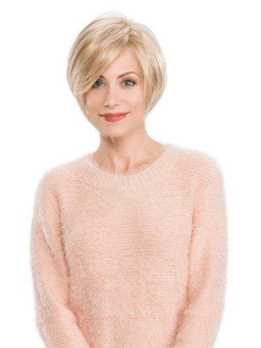 "Tony of Beverly Womens Synthetic Wig""Phoebe""-Creme Brulee: Honey w/16 hi-lights"