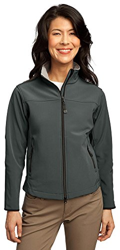 port-authority-ladies-glacier-soft-shell-jacket