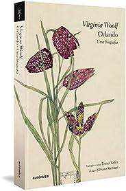 Orlando: Uma biografia (Capa Dura)