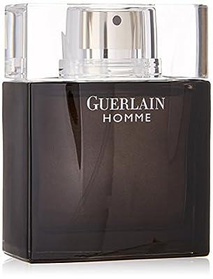 GUERLAIN HOMME INTENSE - Guerlain EDP INTENSE SPR 2.7 oz / 80 ml