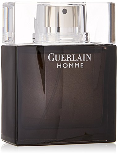 GUERLAIN HOMME INTENSE - Guerlain EDP INTENSE SPR  2.7 oz / 80 ml