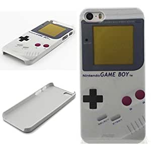 CA-TT-121 Gameboy Hard Case for iPhone 5/5S