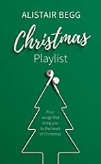 Christmas is a great time to give a non-Christian friend or church visitor a short book getting to the heart of what it's truly all about. This is perfect for giving out at church events, or with a present. Music is everywhere at Christmas—ch...