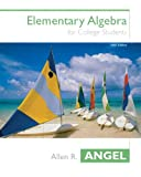 img - for Elementary Algebra for College Students book / textbook / text book