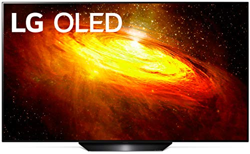 "LG OLED55BXPUA Alexa Built-In BX 55"" 4K Smart OLED TV (2020)"
