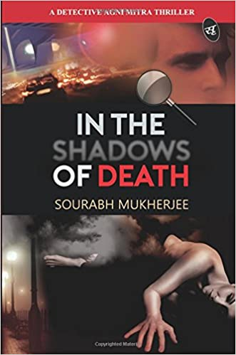 Book In The Shadows of Death