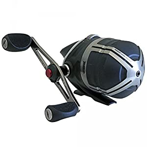Zebco ZB310BX3 Bullet Spincast Reel by Pro-Motion Distributing - For Lead Time Use (Don't DeActivate)