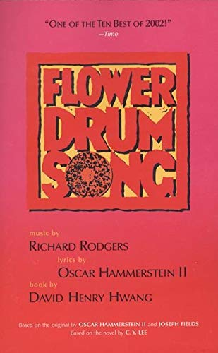Pdf Arts Flower Drum Song