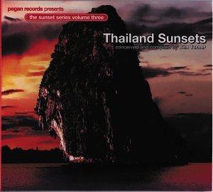 Thailand Sunsets  Sunset Series Vol  3