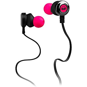 Amazon.com: Monster Clarity HD In-Ear Bluetooth Headphones