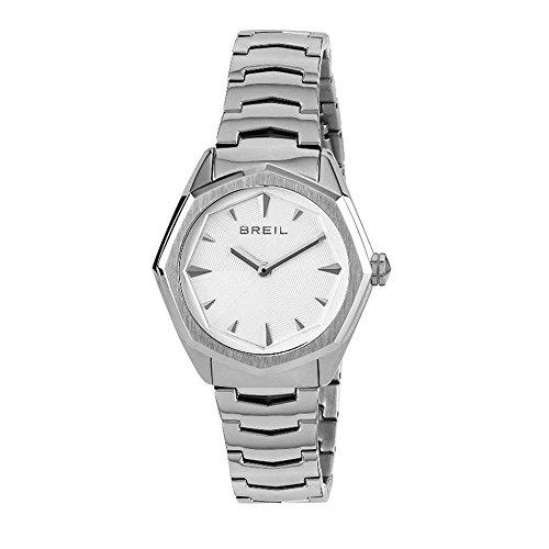 BREIL Watch Eight Ladies Only Time White - TW1700