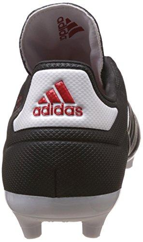 Uomo Scarpe Copa core core 3 Black Fg 17 footwear Da Nero Black White Calcio Adidas z0qIZI