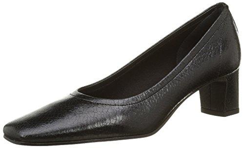 Elizabeth Stuart Ernani 388 - Zapatos de vestir Mujer Negro