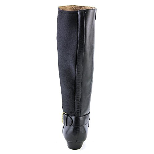 Peace W Knee Black Boot High Array 8Fq7F