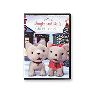 Hallmark Jingle And Bells Christmas Star Dvd 2012 from Hallmark