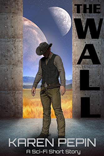 The Wall by [Pepin, Karen]