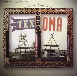 Texoma by Bohemia Beat