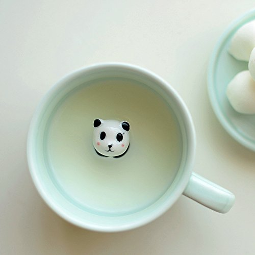 The 8 best cups with animals inside