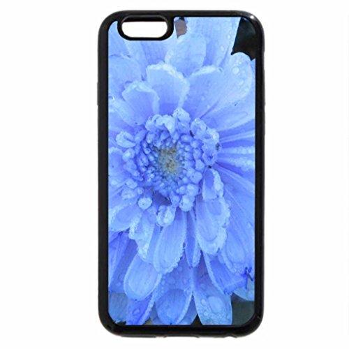 iPhone 6S / iPhone 6 Case (Black) Powder Blue