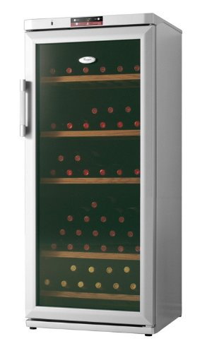 WHIRLPOOL CANTINETTA VINO WW1400: Amazon.it: Casa e cucina
