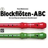 Blockflöten-ABC, 3 Bde., Bd.1