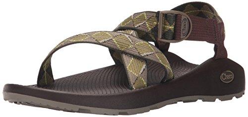 Chaco Mænds Z1 Klassisk Atletisk Sandal Brindle Twill ilAseMS