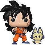 Funko Pop and Buddy Dragon Ball Z Yamcha and Puar