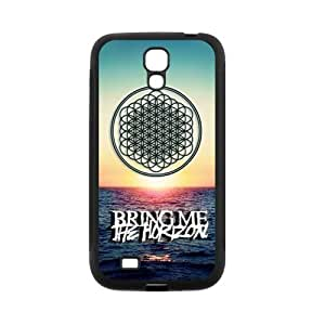 Galaxy S4 Case- Case for Samsung Galaxy S4 SIV i9500- TPU Rubber Case - BMTH Bring Me to the Horizon
