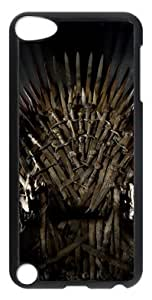 The Game Of Thrones Theme New Fashion Anti-slip Hard Case Cover for ipod Touch 5 5th Generation -6072